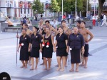 The Maoris